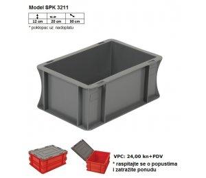Model SPK 3211