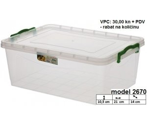 Model 2670