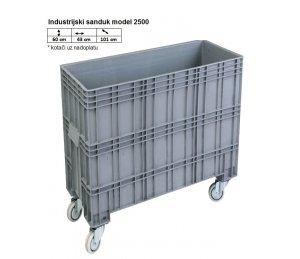 Model 2500