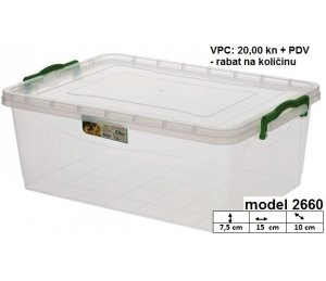 Model 2660