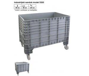 Model 5500