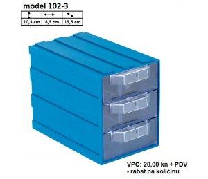 Model 102-3