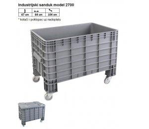 Model 2700
