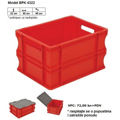 Model SPK 4322