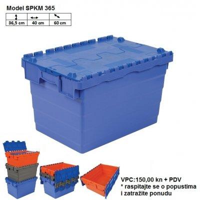 Model SPKM 365